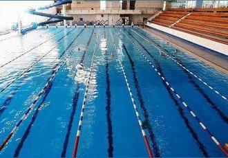 Дайвинг клуб бассейн