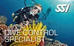 Dive Control Specialist - Дайвкон
