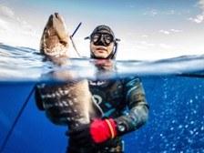 Курс подводная охота