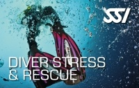 Курс дайвинга Стресс и Спасение - Stress and Rescue